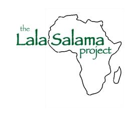 Lala Salama Project Logo